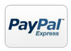 Zahlung mit PayPal-Express