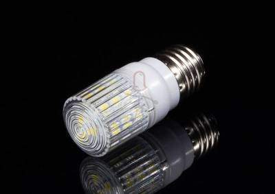 LED Birne E27 mit 24 SMD LED, warmweiss