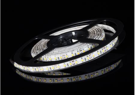 LED Streifen outdoor 3528 SMD warmweiss mit 120 LEDs/m -5 Meter-